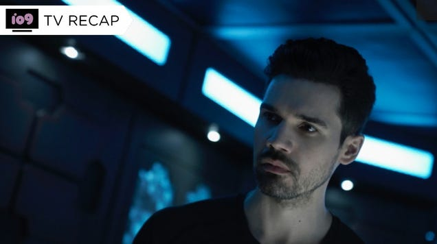 The Expanse s Best Season Yet Begins With a Three-Part Thrill Ride