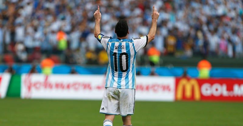Cómo ver los cuartos de final del Mundial en directo en Internet