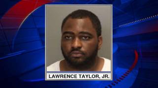 Lawrence Taylor Jr.My Fox Atlanta Screenshot