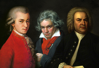 Illustration for article titled Bach, Beethoven vagy Mozart volt elviselhetetlenebb?