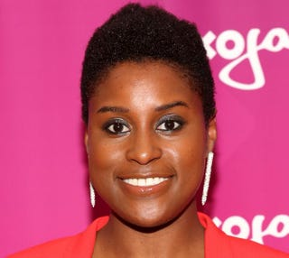 Issa Rae in 2014Roger Kisby/Getty Images for Say Media/xoJane