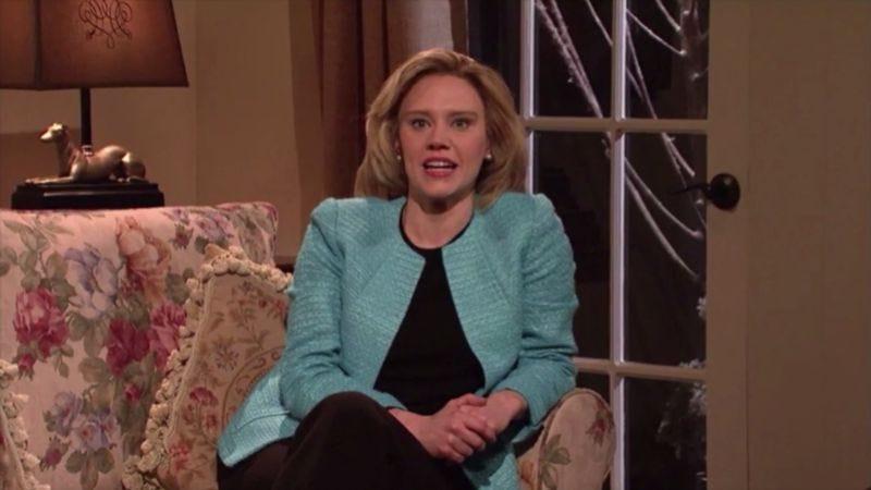 Loose Canon: Hillary Clinton (Screenshot: YouTube)