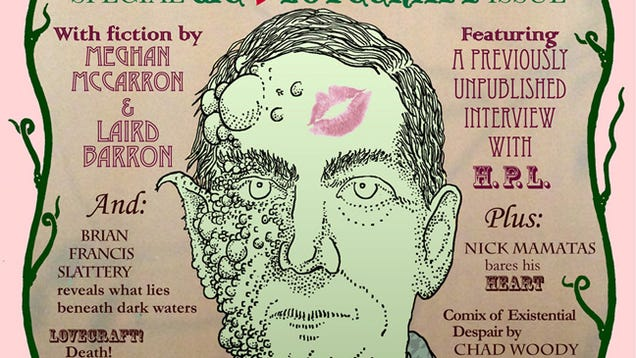celebrate h p  lovecraft with amazing fiction and essays
