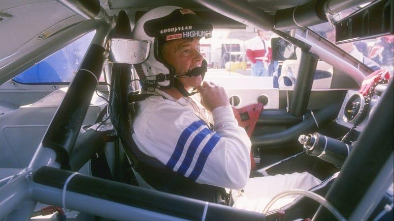 Illustration for article titled Former NASCAR Racer Dick Trickle Dead In Apparent Suicide