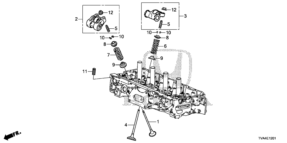 here s exactly what makes the 2018 honda accord and civic type r rh jalopnik com K20 Engine Swap Honda K24 Engine