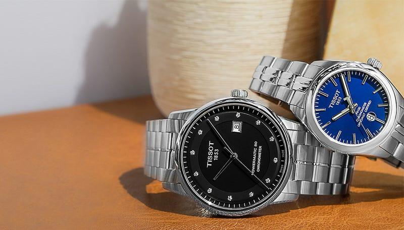 3b1d7e69ab8 Comprar un nuevo reloj Tissot ahora que están publicados
