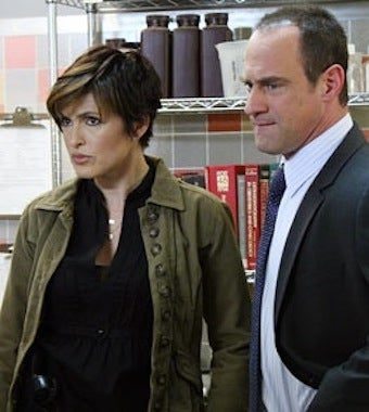 Illustration for article titled Law & Order: SVU To Take On Rape Case Featured In Marie Claire