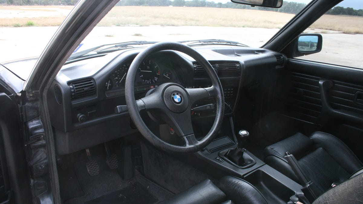 What Its Like To Live With Bmws Most Unloved Engine Bmw I6 Diagram