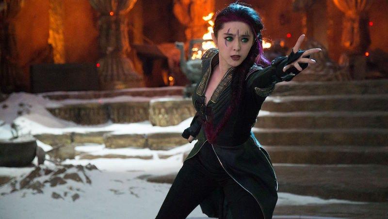 Image: X-Men: Days of Future Past, Fox