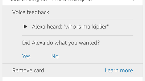 The Best Alexa Skills to Add to Your Amazon Echo