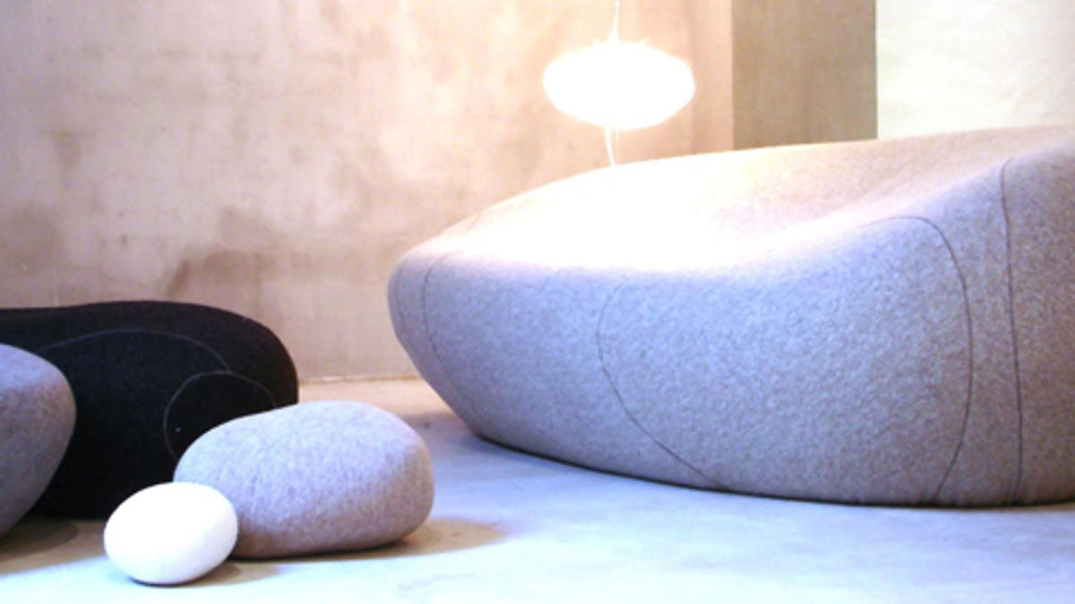 Livingstones Are Surrealistic Soft Rock Pillows