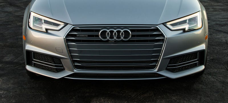 Audi Just Bought A Car Rental Service With Cars That Arent Horrible - Audi car service