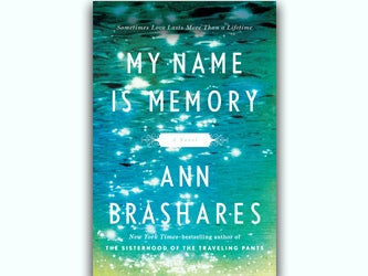 Illustration for article titled Preview My Name Is Memory by Ann Brashares