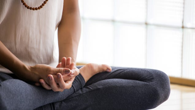 Mindfulness Meditation Isn't For Everyone
