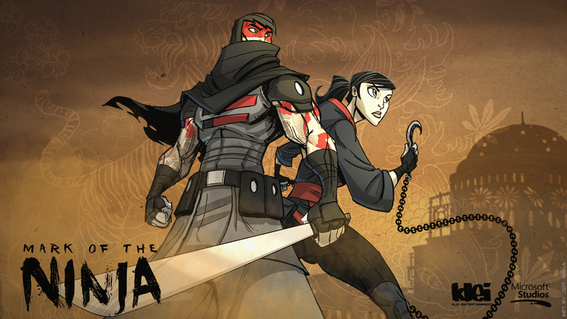 Illustration for article titled Last-Gen Hero: How Mark of the Ninja Changed My Perception