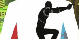 Illustration for article titled TV's Human Target Is A Poor Stand-In For The Real Thing