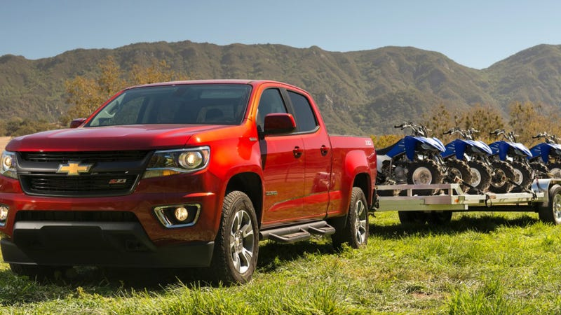 the 2016 chevy colorado and gmc canyon diesels are the. Black Bedroom Furniture Sets. Home Design Ideas
