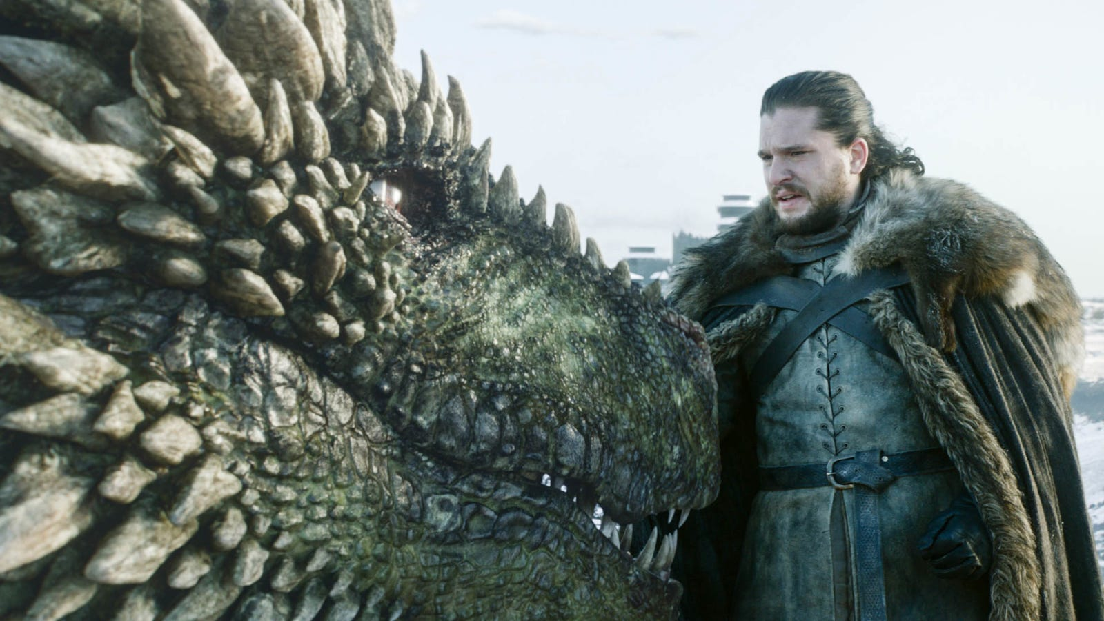 AT&T Screwed Up And Streamed Game of Thrones Hours Before Its Release