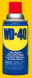 Illustration for article titled MacGyver Tip:  Relieve arthritis with WD-40