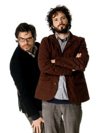 Illustration for article titled Flight Of The Conchords Talk To The NYT Magazine