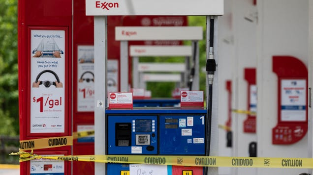 What Happens to Exxon Now?