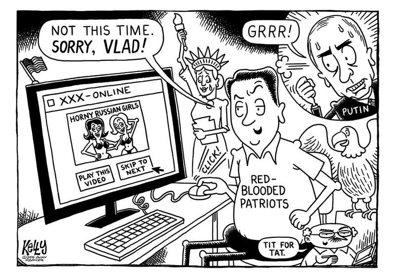 Illustration for article titled Communist Block