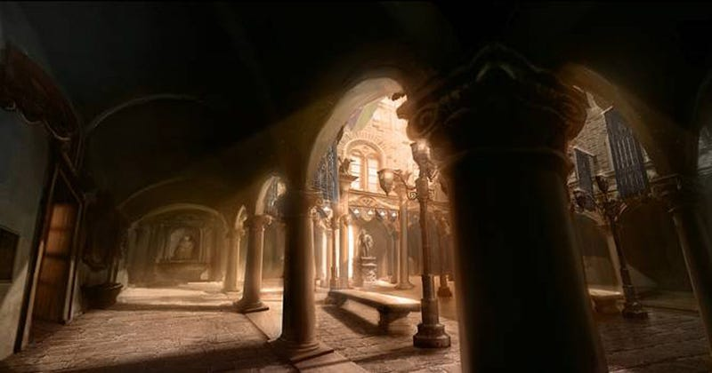 Illustration for article titled Reserve Assassin's Creed II, Get The Palazzo Medici