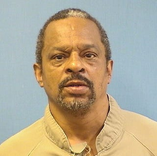 Willie RandolphMug shot via Chicago Sun-Times