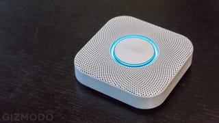 Illustration for article titled Nest Is Recalling Over 400k Protect Smoke Alarms