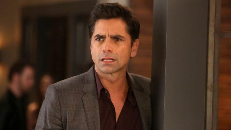 John Stamos (Jordin Althaus/FOX)