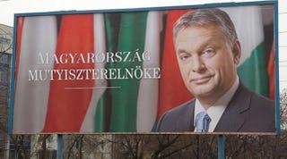 Illustration for article titled Megszületett a legundorítóbb magyar szó