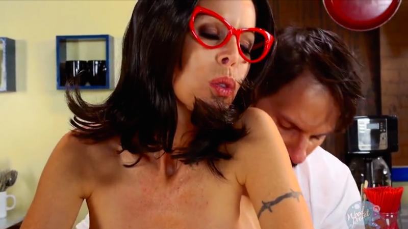 bobs burgers porn parody
