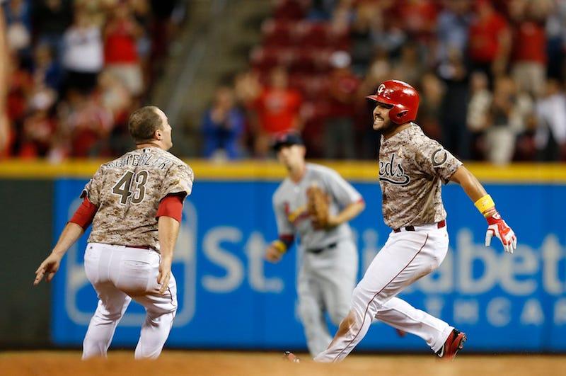 Photo: Gary Landers/AP