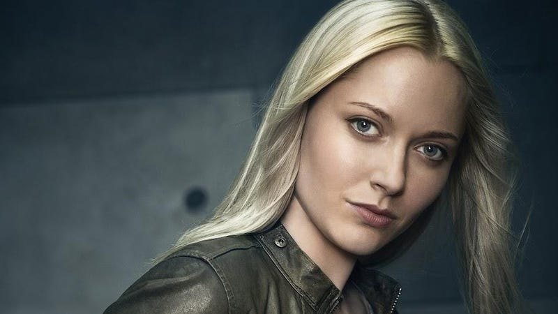 Illustration for article titled Exclusive: Fringe's Georgina Haig Will JoinLimitless as a New Character
