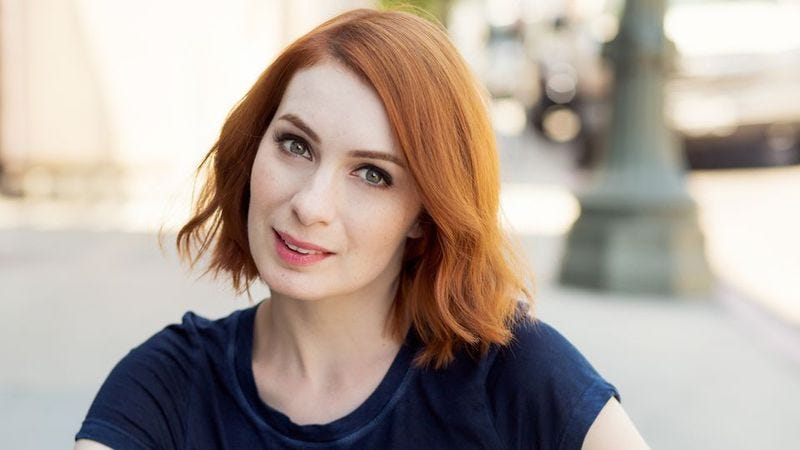 Illustration for article titled Felicia Day's online community celebrates its first anniversary