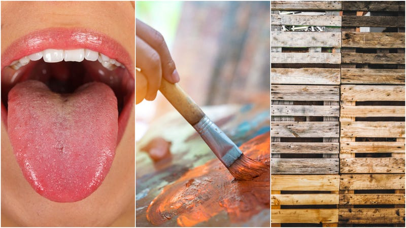 Last Call: The trick to remembering palate vs. palette vs. pallet