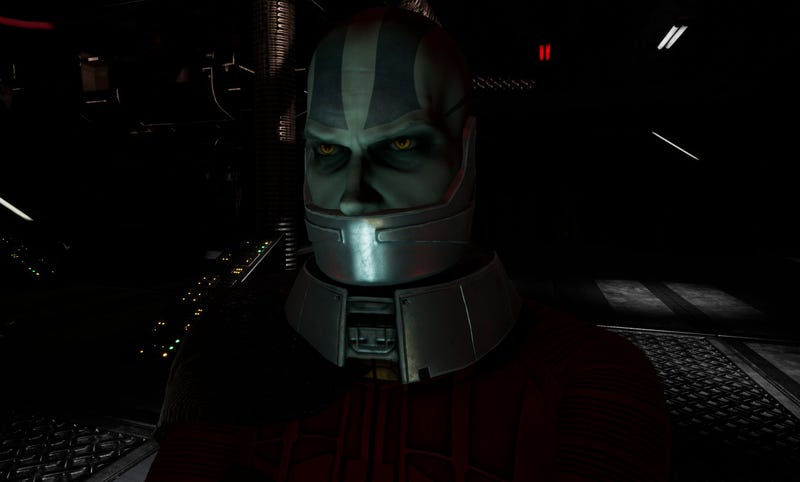 Star Wars: KOTOR Fan Remake Shutting Down After Cease And Desist