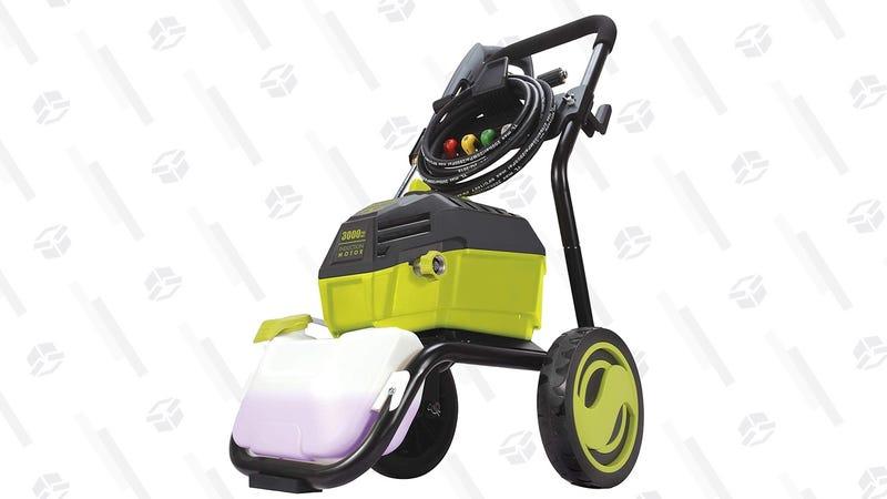 Sun Joe SPX4600 3,000 PSI Pressure Washer   $263   Daily Steals