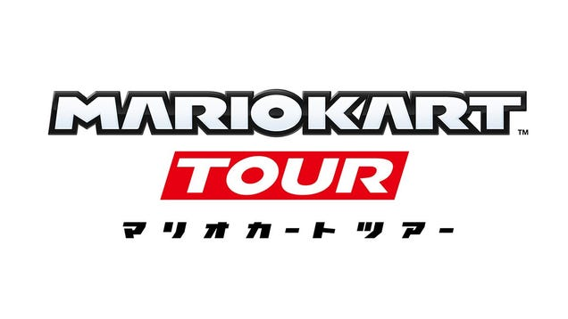 Smartphone Mario Kart Delayed To This Summer In Japan