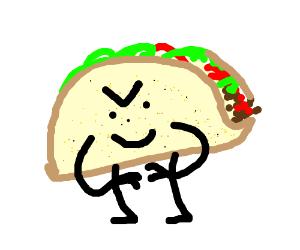 Illustration for article titled Loki's Law Blog: Oral Murder Tacos
