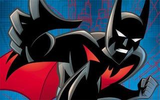 Illustration for article titled Batman Beyond Is Back!