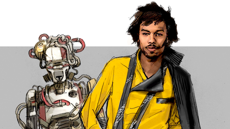 The 24 Biggest Questions We Have After Seeing Solo: A Star
