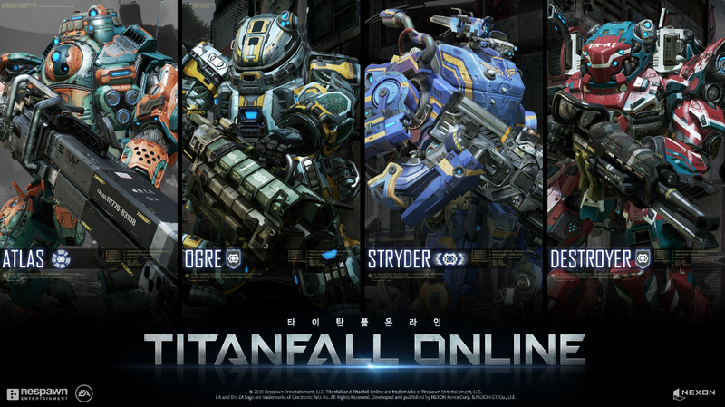 Illustration for article titled Titanfall Online Canceled In South Korea