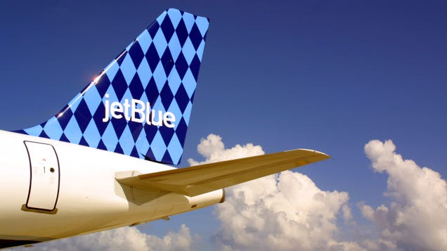 How to Buy a JetBlue Ticket for as Little as $44