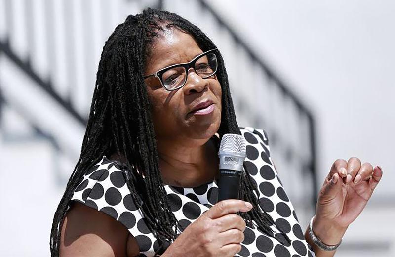 The Liberator: Susan Burton on the War on Drugs, Black Motherhood and Freedom [Retracted]