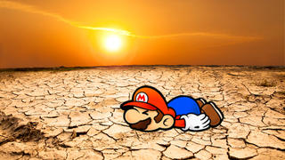 Illustration for article titled Wii U Launch Line-Up Dries Up As Several Big Games Slip