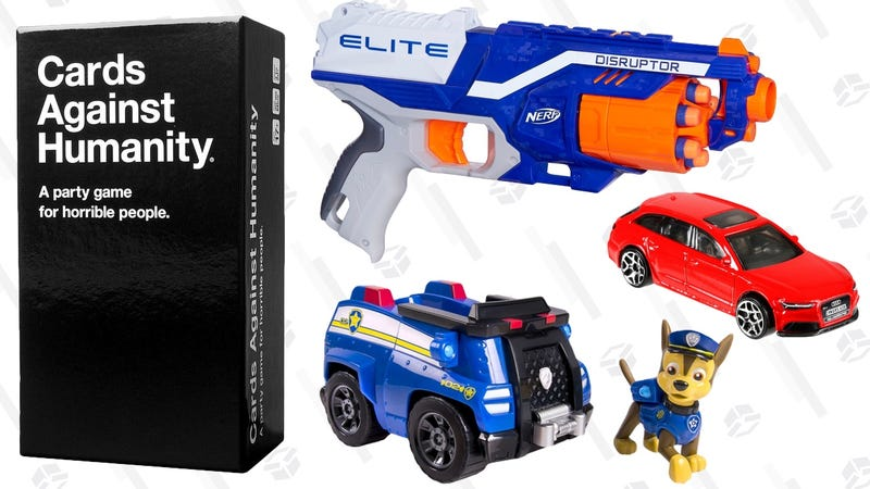 $10 off $50/$25 off $100 Toy and Game Purchases | Target