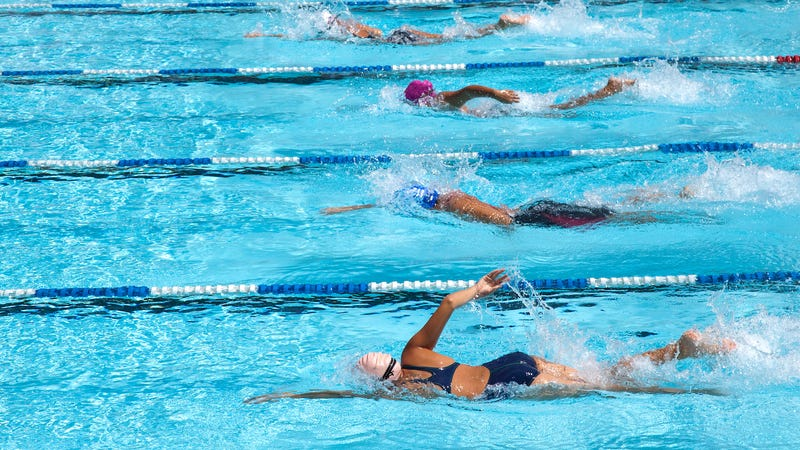 Towson University Women 39 S Swimming And Diving Team Rocked By Locker Room Recording Scandal