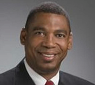 Jean Marcellus, North Miami, Fla., mayoral candidate who has been disqualified from the ballotFacebook