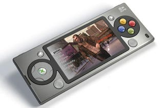 Illustration for article titled Microsoft xYz Combines Zune and Xbox?